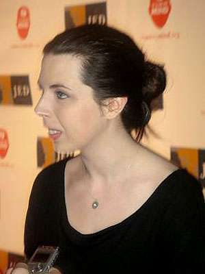Jed-Saves-Heather-Matarazzo
