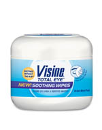 Visine-total-eye-soothing-wipes