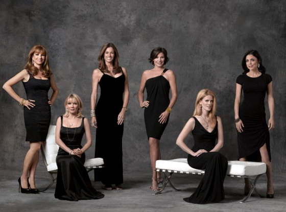 Real-Housewives