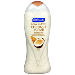 SoftSoap-Coconut-Scrub-250