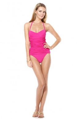 shoshanna-bathing-suit-tips-ruched-one-piece